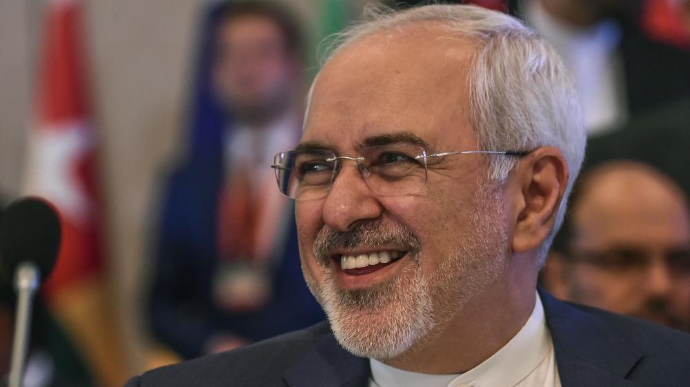 Javad Zarif: Iran, Saudi to exchange diplomatic visits