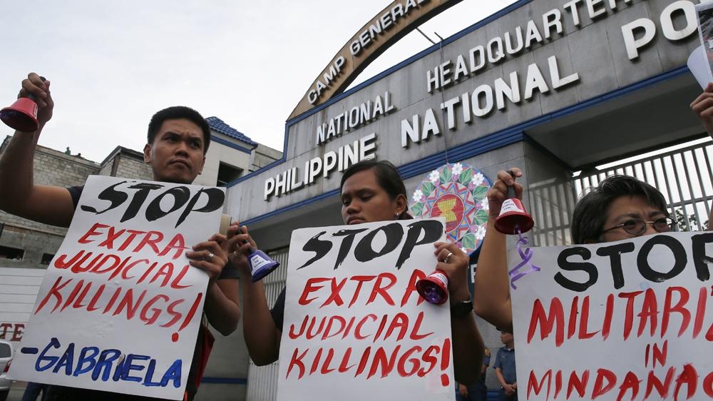 Politics of the Philippines