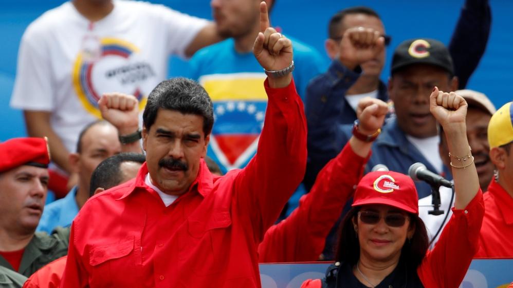 Venezuela crisis: What's next?
