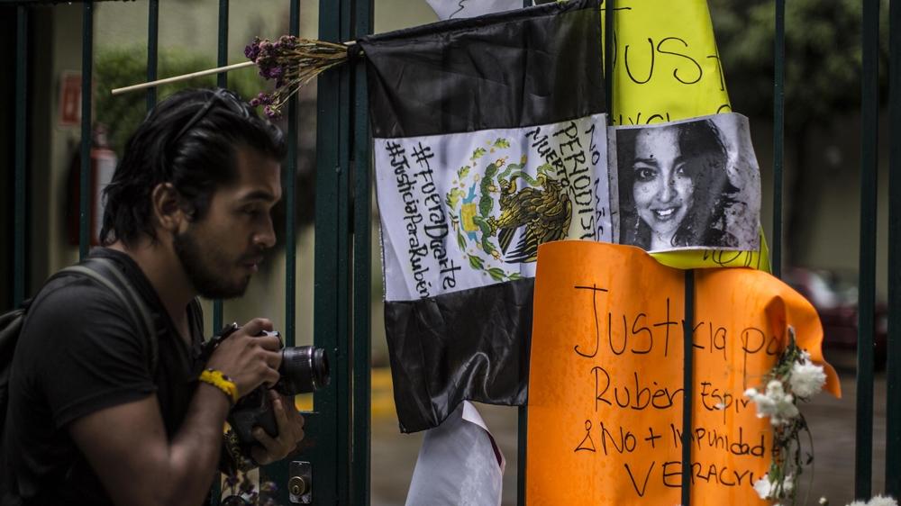 aljazeera.com - Journalists on the frontline
