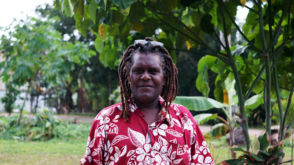 The chief fighting for an indigenous Vanuatu nation | Business