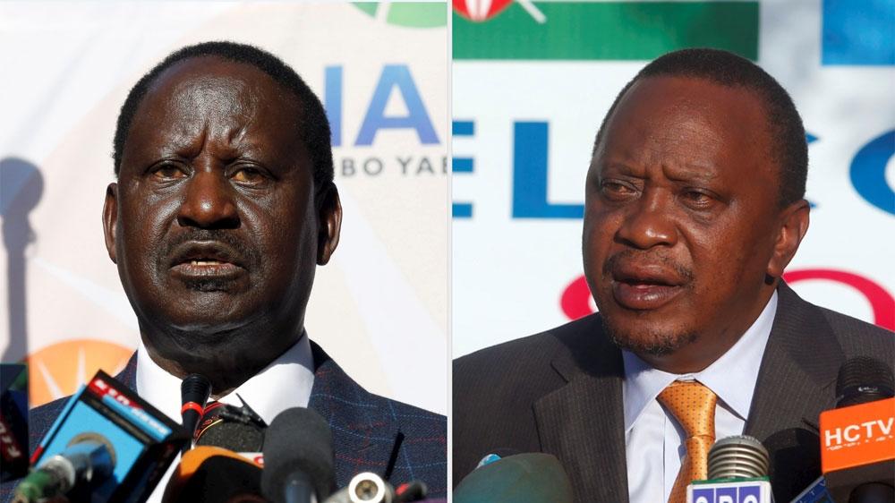 La Cour Suprême kenyane annule l'élection présidentielle