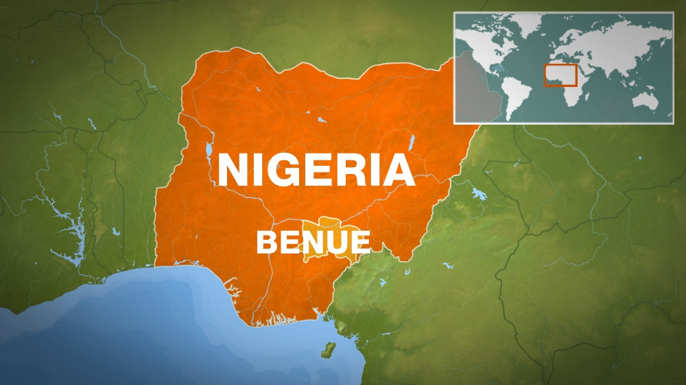 President Buhari Directs Emergency Response to Benue Flooding