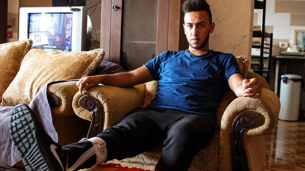 How Israel is disabling Palestinian teenagers