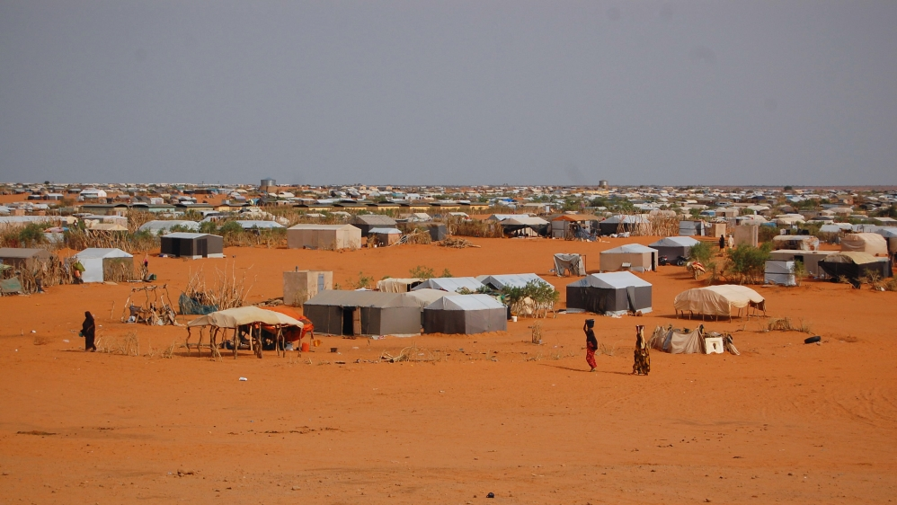 F >> An uneasy coexistence in the Mauritanian desert | Mauritania | Al Jazeera