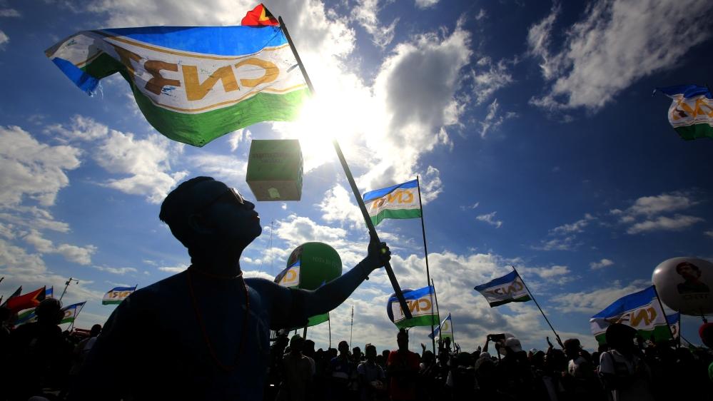 East Timor set to swear in Mari Alkatiri as PM