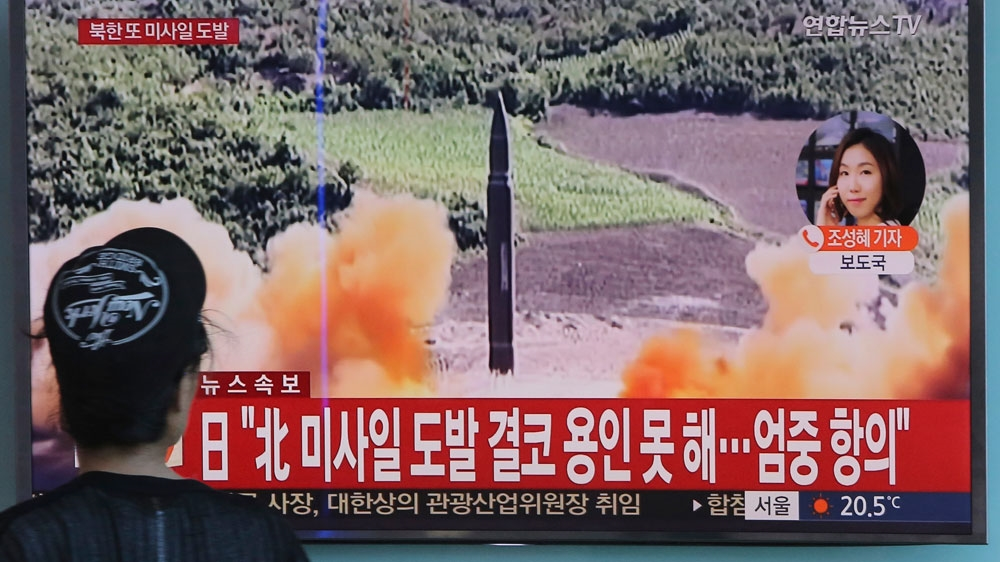 What to do about the North Korean crisis?
