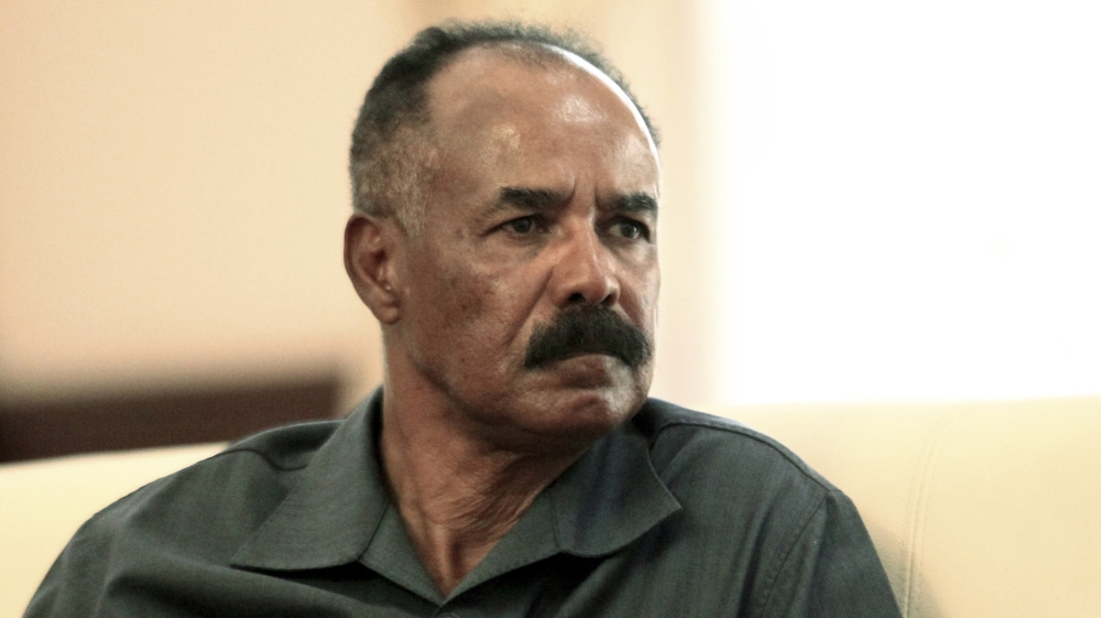 Remembering the day the Eritrean press died   Eritrea   Al Jazeera