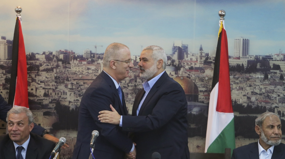 Hamas vs Fatah: Same goal different approaches