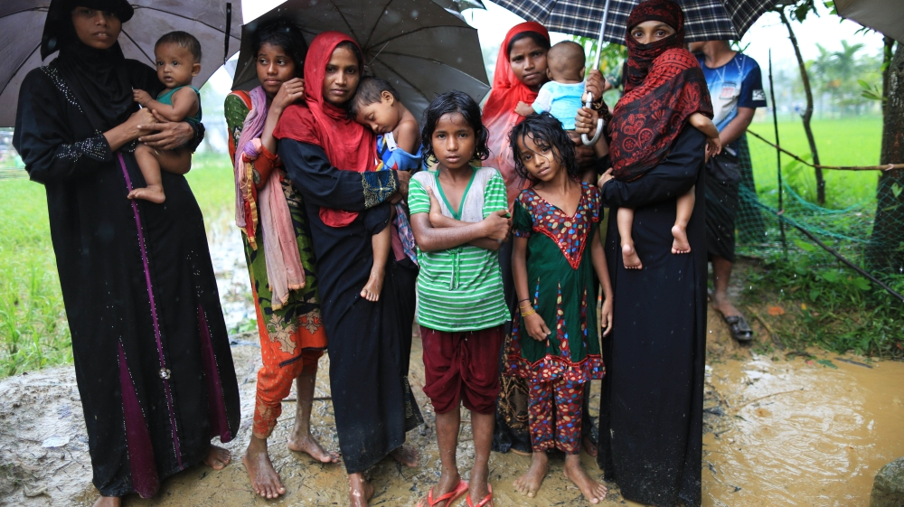 Bangladesh's rural families bear the brunt of climate change - Al Jazeera America