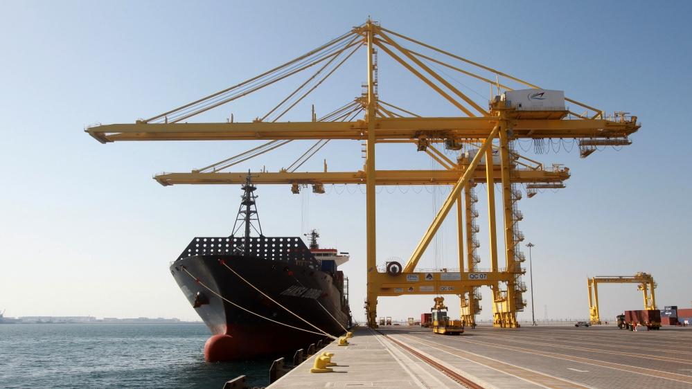 Turkey, Iran, Pakistan see big trade boost with Qatar