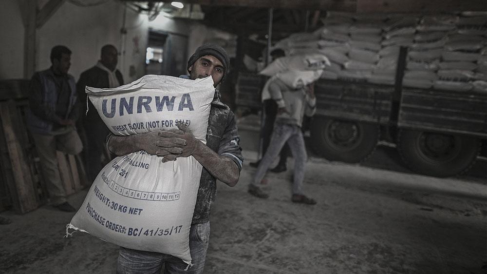 Belgium pledges $23m to UNRWA after US aid cut