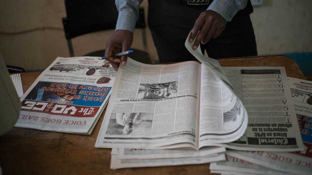 A year after Jammeh: Free press returns to The Gambia