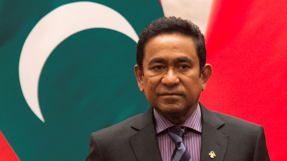 Maldives election commissioners flee alleging threats