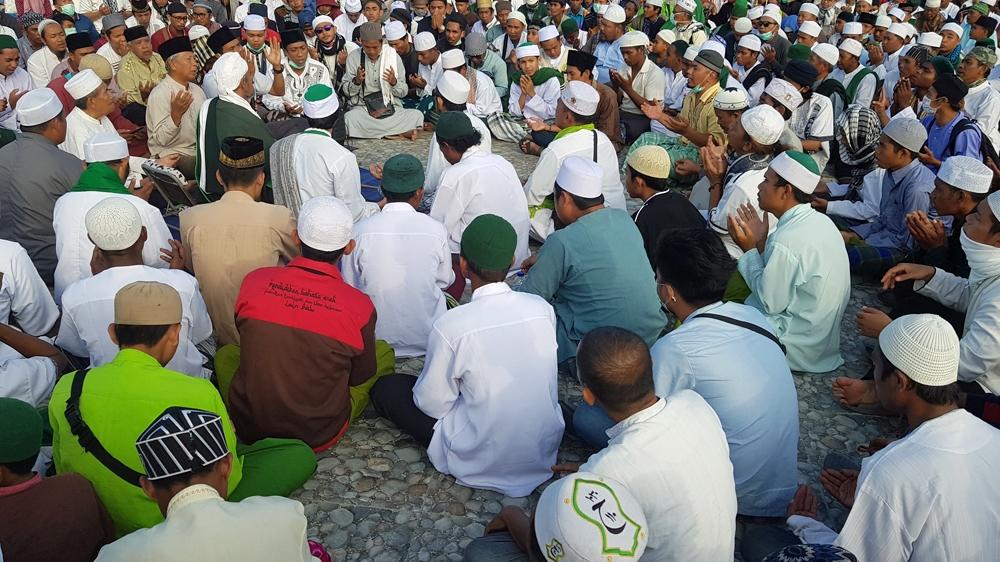 Indonesia earthquake and tsunami: All the latest updates