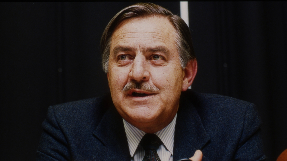 South Africa's apartheid-era FM Pik Botha dies