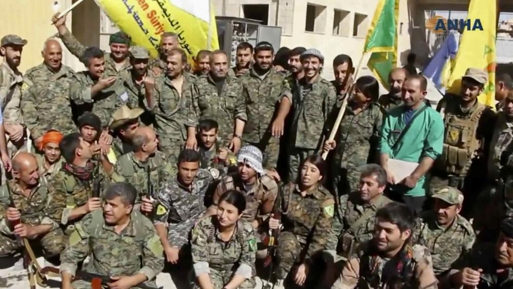 Decentralisation in Syria: A lesser evil