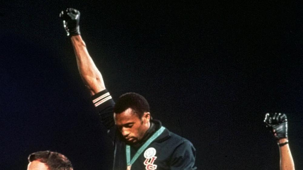Sport, politics and activism: The perfect mix? thumbnail