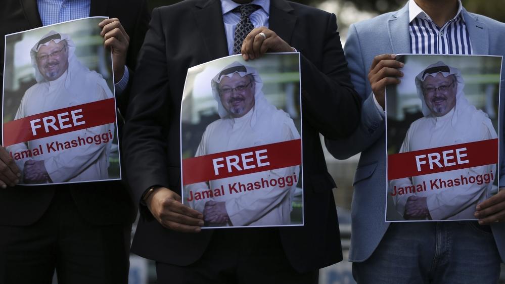 Khashoggi case: All previous updates | Saudi Arabia News