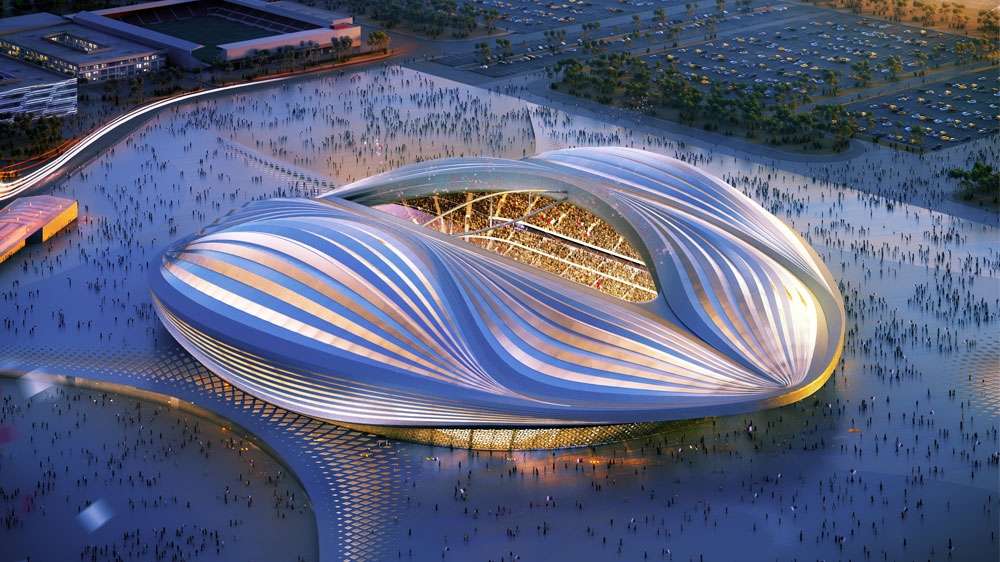 Qatar 2022 World Cup stadiums: All you need to know thumbnail