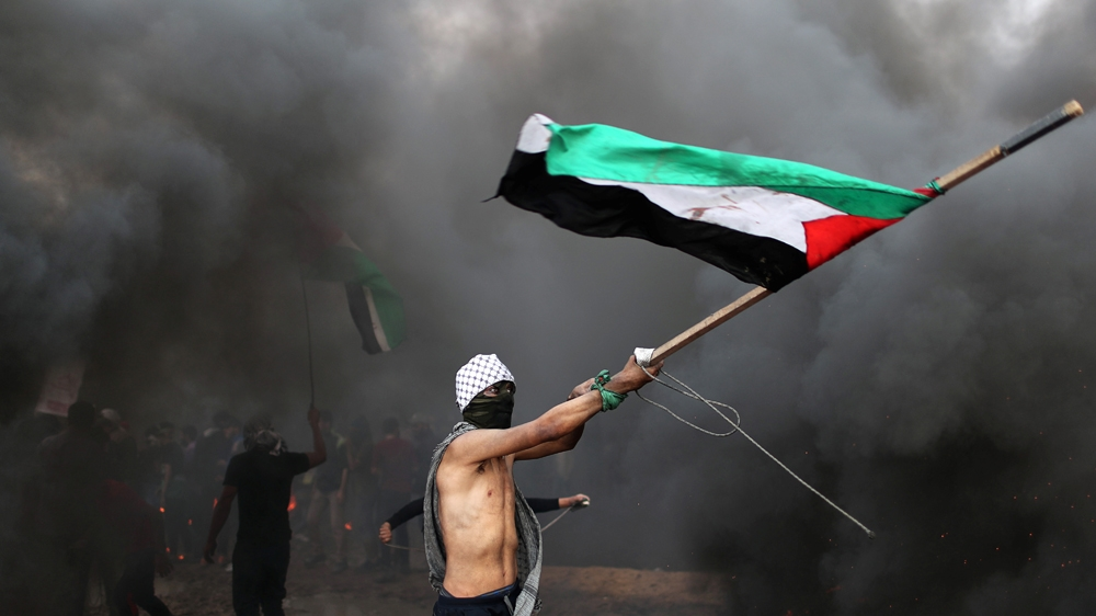 Gaza protests: All the latest updates   Palestine News   Al