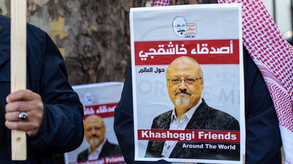 Khashoggi trial: Consulate worker was told to 'light up the oven' – Aljazeera.com