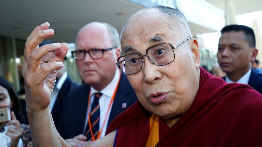Dalai Lama The Stream