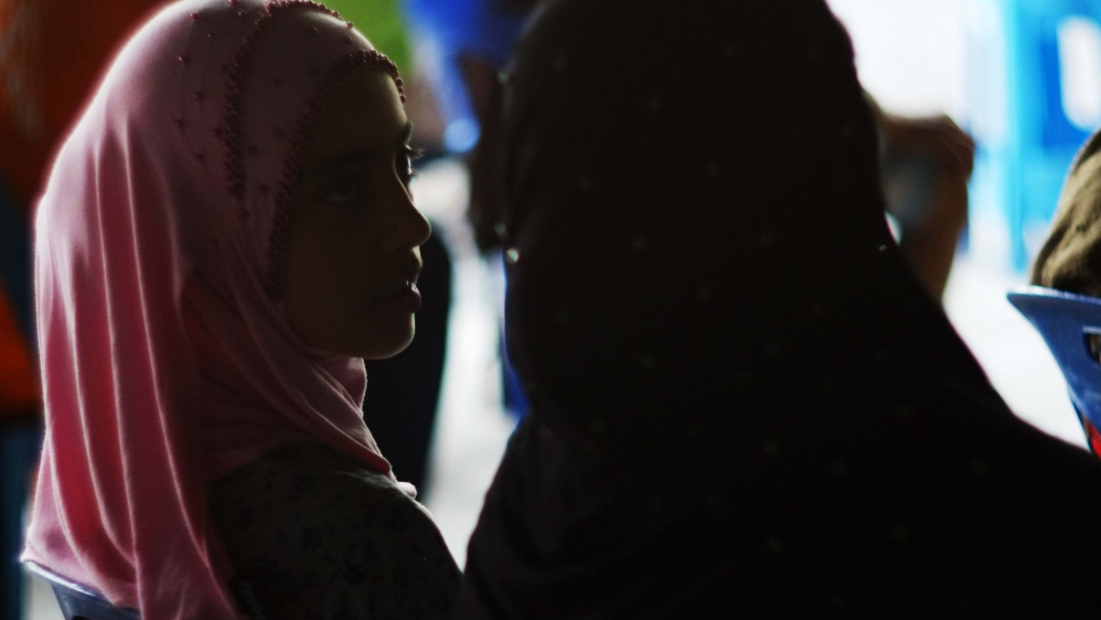 Arab refugees in Bangkok long for home amid immigration crackdown