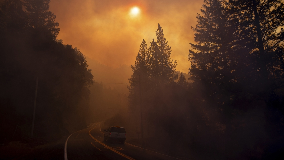 California wildfires death toll at 42, more than 200 missing | News