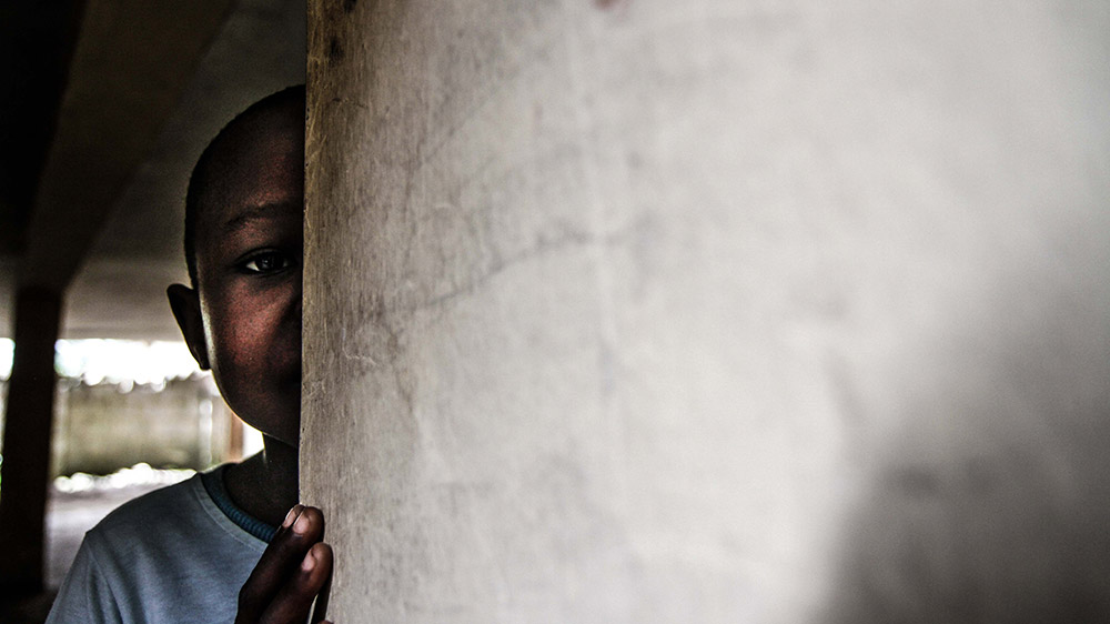 How Nigeria's fear of child 'witchcraft' ruins young lives