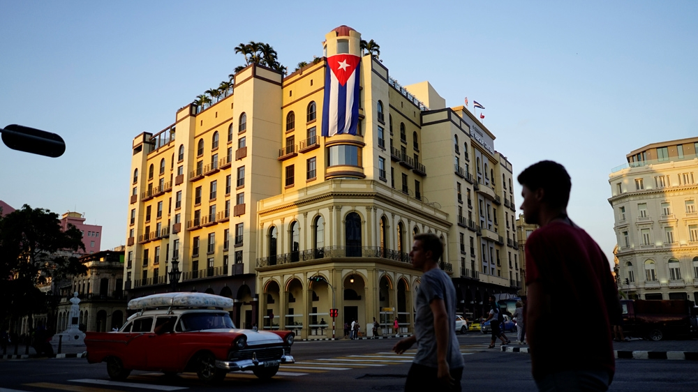 A new dawn for Cuba? The draft constitution explained