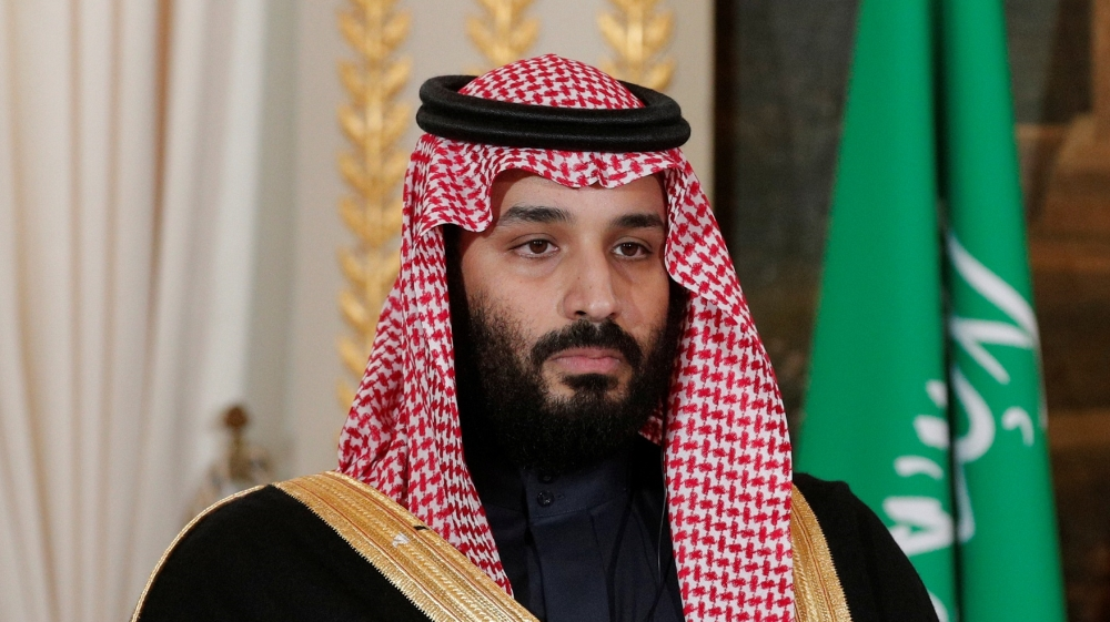 MBS and a murderous web of lies
