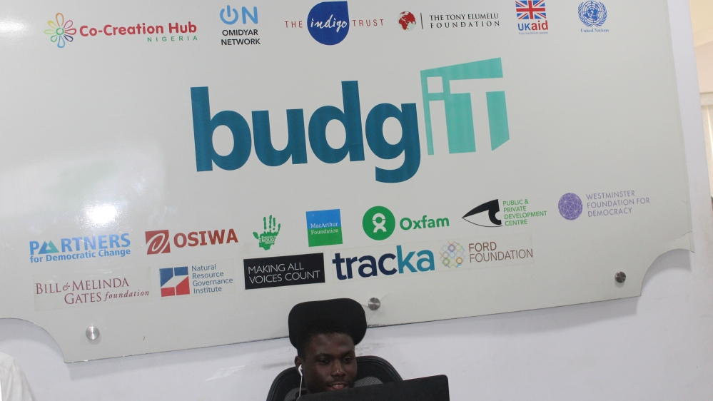 Following the money: Using tech to tackle corruption in