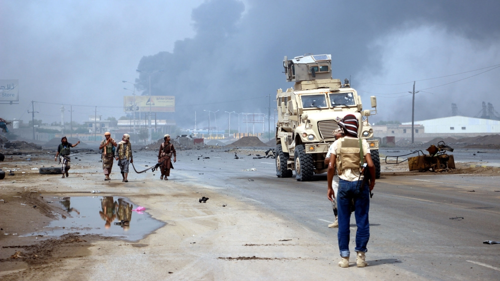 Saudi Arabia, UAE gave US arms to al-Qaeda-linked groups: Report
