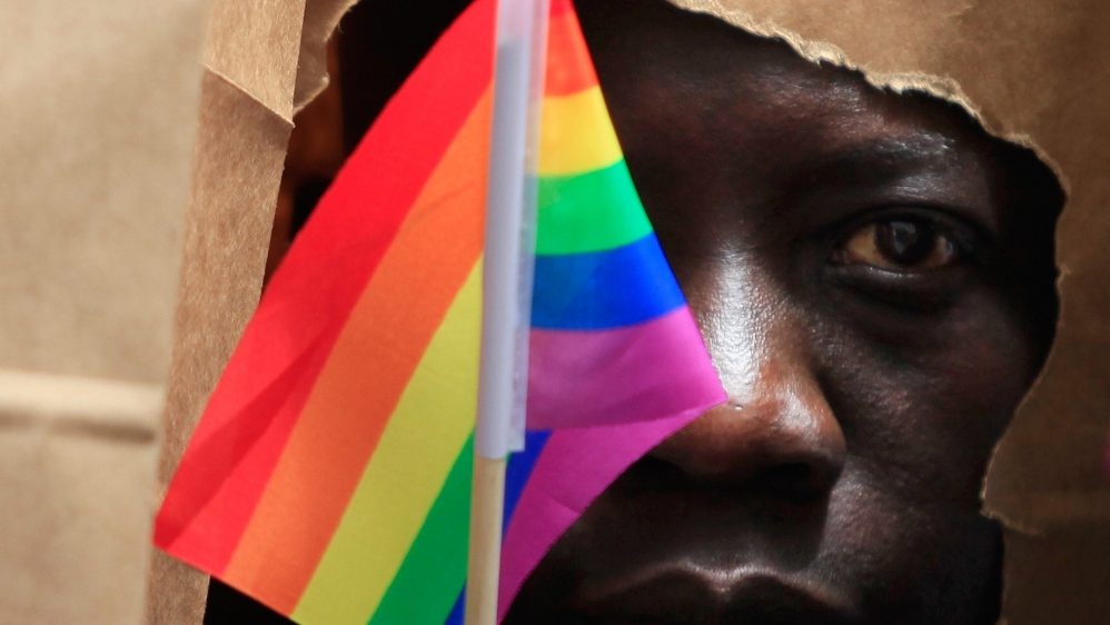 Are anti-gay witch hunts really protecting 'African values'? thumbnail