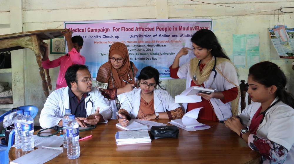Bangladesh's unsung heroes: Model NGO sector spurs development thumbnail