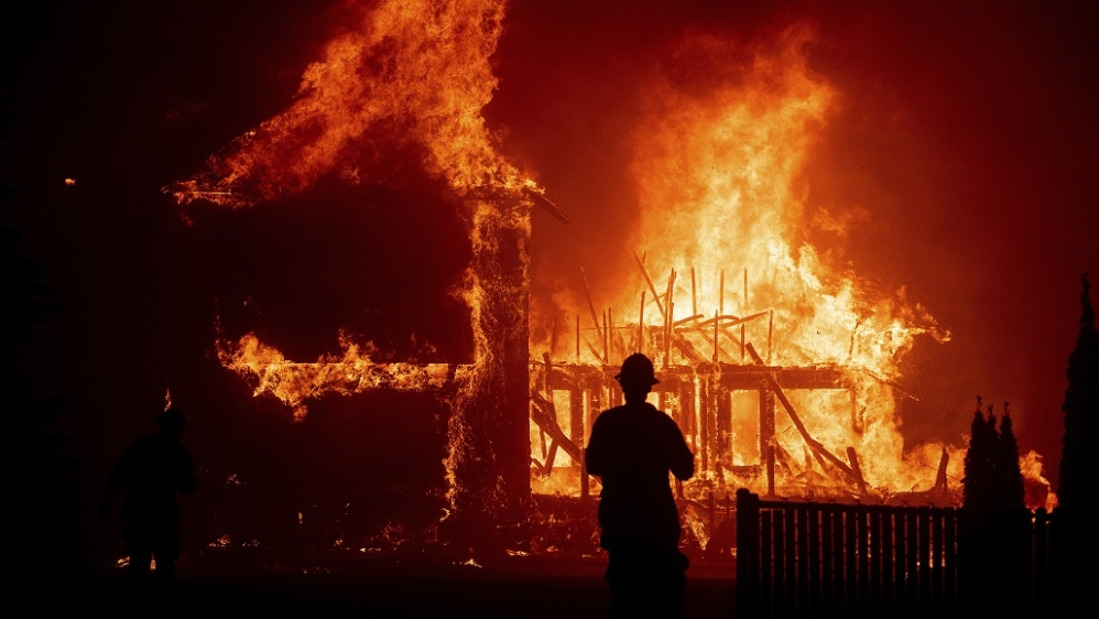 Who's responsible for California's deadliest and most destructive wildfire? thumbnail
