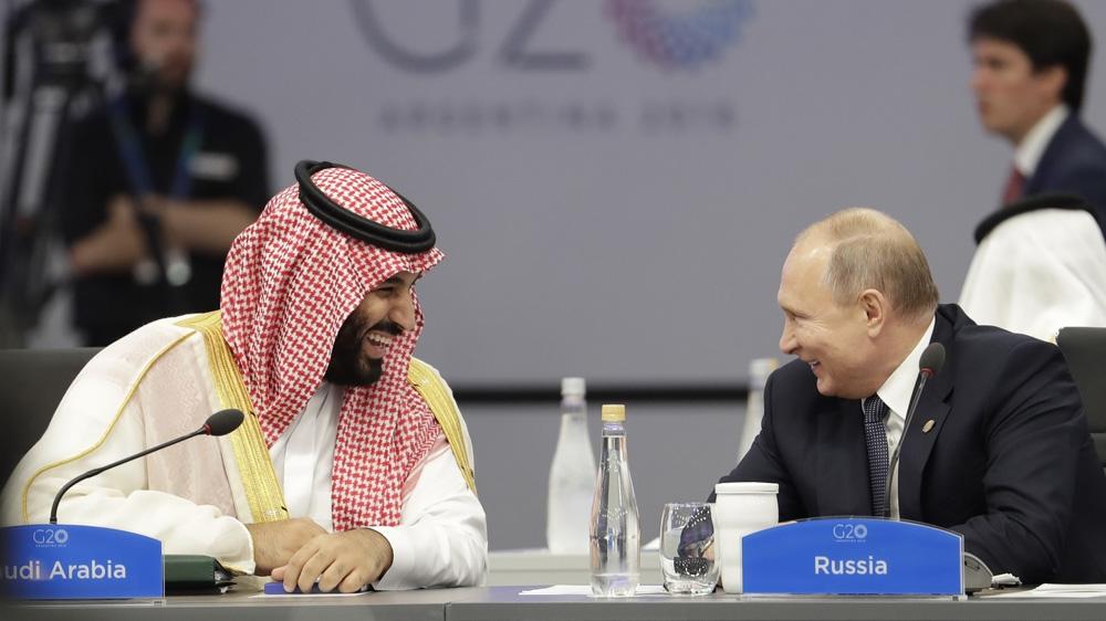G20 Summit 2018: All the latest updates | News | Al Jazeera