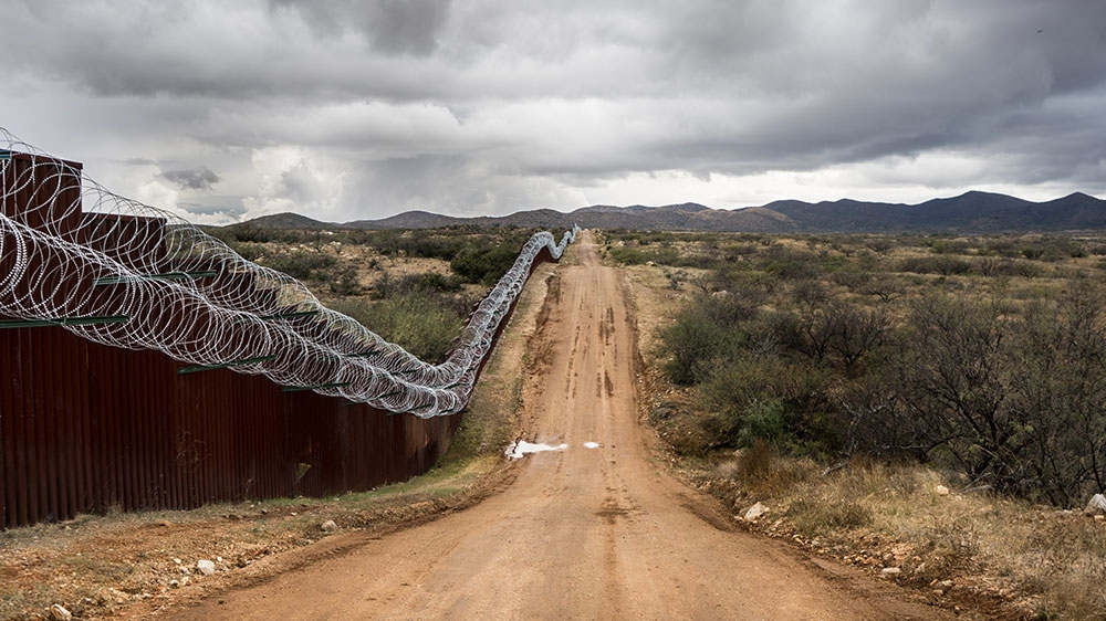 Mexico to regulate entry at Guatemala border, official says