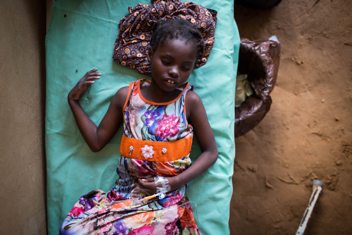 Somalia is plagued by a decades-old conflict. Triggered by instability and insecurity and combined with natural disasters, the crisis has left over 2.6 million Somalis internally displaced and 870,000 registered as refugees. [Will Swanson/IRC]