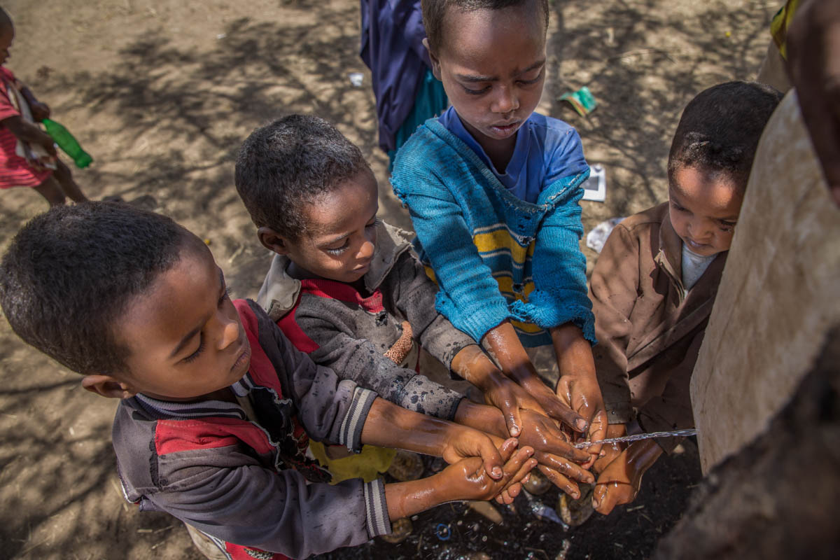 Ethiopia recorded the highest number of internally displaced people in 2018, with some 1.4 million people uprooted from their homes amid violence. The situation is made worse by tension between regional political and ethnic groups since the new Prime Minister Abiy Ahmed took office in April and started to introduce reforms. [Mulugeta Ayene/IRC]