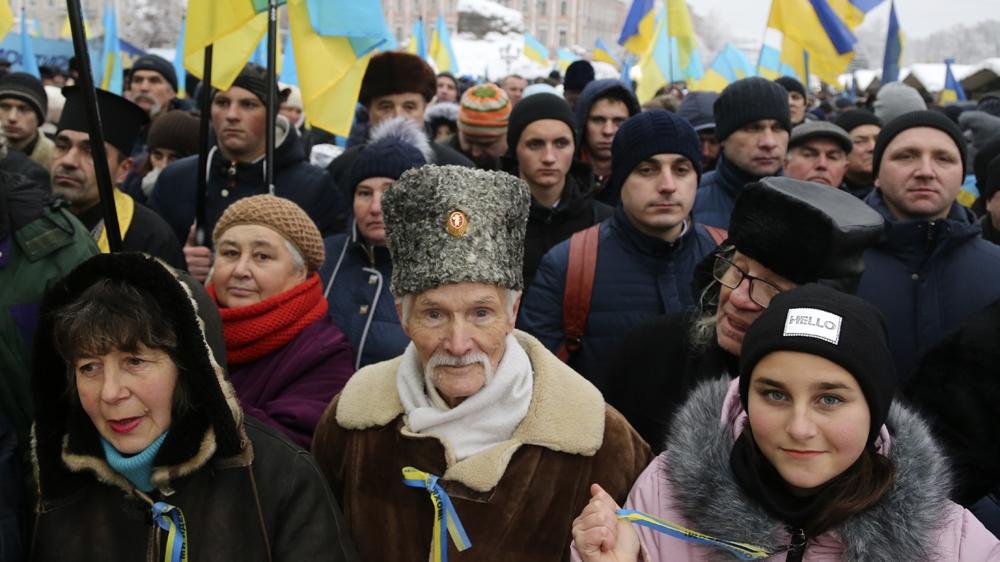 Ukraine Set To Establish New Church  Secure Split From