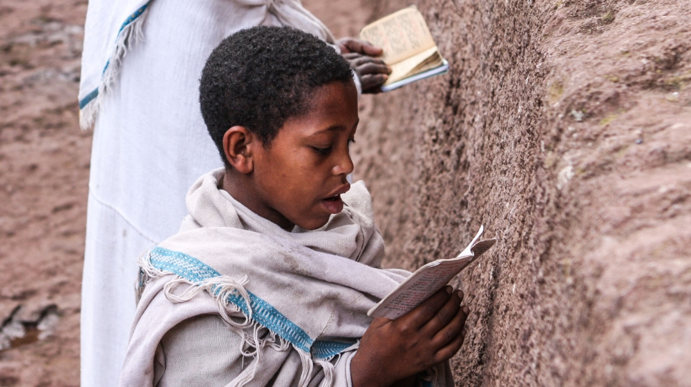 Lalibela: Ethiopian holy city mired in protests and controversy