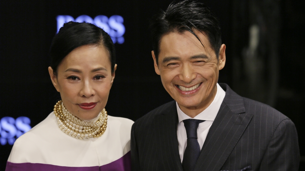 Hong Kong actor Chow Yun-fat vows to donate his entire fortune ...