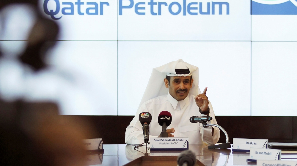 Image result for Organisation of Petroleum Exporting Countries: Qatar to withdraw from OPEC in January 2019