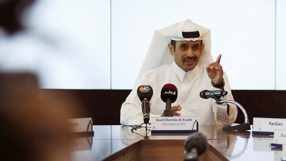 Qatar Petroleum looks to invest $20bn in US - Al Jazeera English