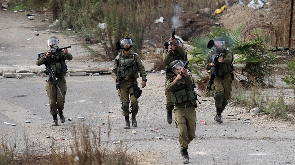 Israeli forces kill Palestinian, 22, in Tulkarem raid