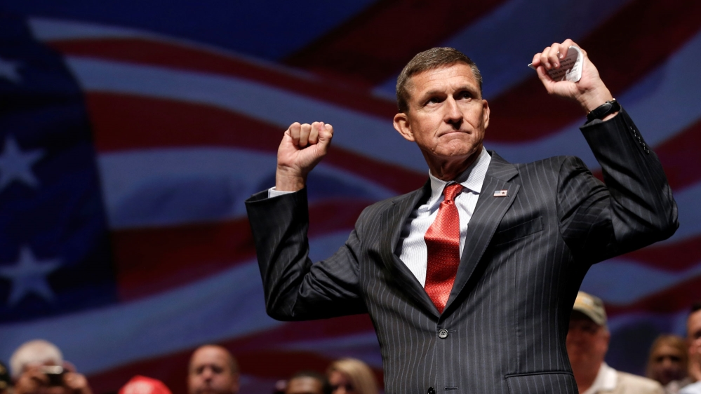 US Justice Department drops charges against former Trump adviser thumbnail