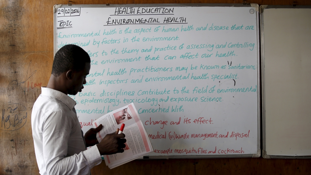 Nigeria: Misery for students as university lecturers strike
