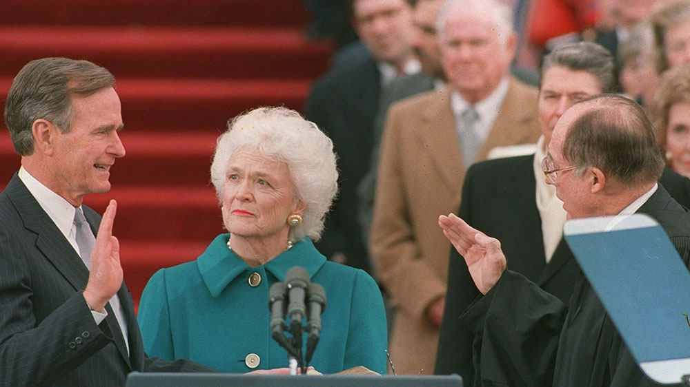 WATCH KPRC2's special 'Remembering Houston's President, George H.W. Bush'